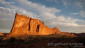 PALLAS-Seminare Desktop Preview - Canyonlands National Park, USA